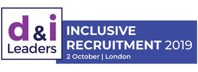 Diversity and Inclusion Leaders Inclusive Recruitment Summit 2019