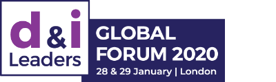 d&i Leaders Global Forum 2020