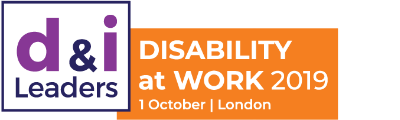 Disability at Work Summit 2019