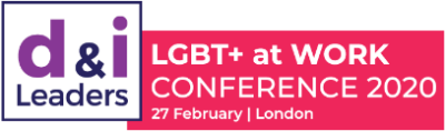 LGBT+ at Work Conference 2020