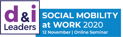 Social Mobility at Work Online Seminar 2020
