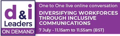 Diversifying Workforces Through Inclusive Comms