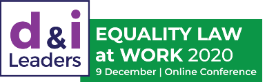 Equality Law at Work Conference 2020