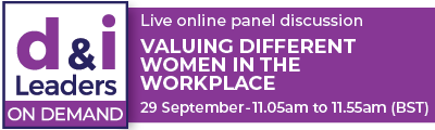 Valuing Different Women in the Workplace