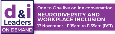 Neurodiversity and Workplace Inclusion
