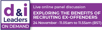 Exploring the Benefits of Recruiting Ex-Offenders