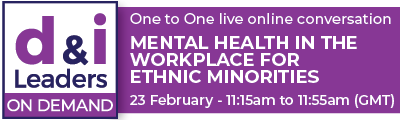 Mental Health in the Workplace for Ethnic Minorities