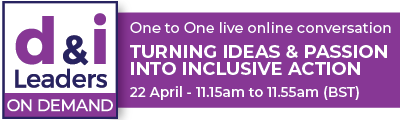 Turning Ideas & Passion Into Inclusive Action